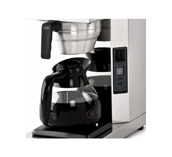 Coffee Queen Commercial Filter Coffee Machine Island