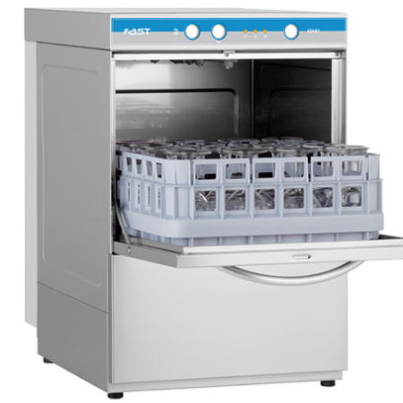 Elettrobar-Fast-139-Glass-Washer