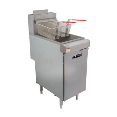 20 litre gas fryer