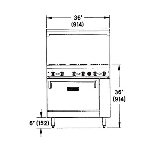 New For Gas Stove Drawing Images