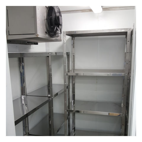 Walk In Fridges Amp Freezers Island Supply Company
